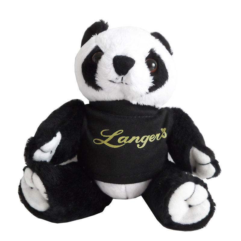 Langer's Panda Bear Toy