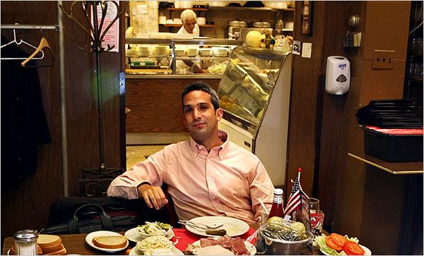 Kosher Persian Restaurant New York