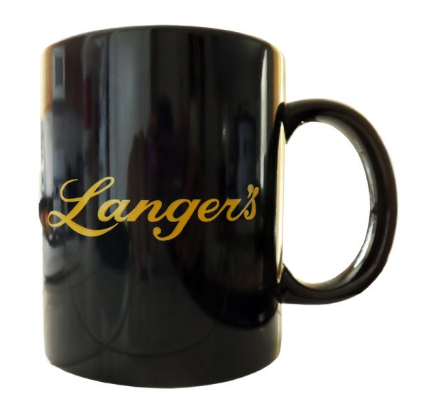 Langer's Coffee Mug