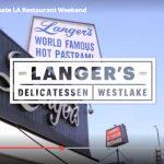 Langer's Delicatessen Westlake